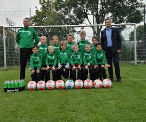 2.F-Jugend U 8